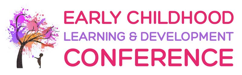 Early Childhood Learning and Development Conference Logo